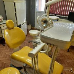 Стоматологичен стол Roson Klt6210-ni