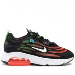 Намаление  Мъжки спортни обувки Nike AIR MAX Exosense Черно с електри