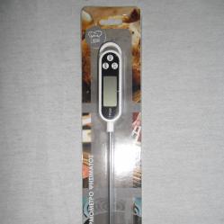 Дигитален кухненски термометър.