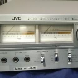 JVC Kd-a33 Hi-fi - Ретро красоти
