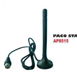 DVB - T цифрова ефирна антена с магнит Paco Star Ap8515