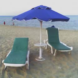 Чадъри-рекламни, Плажни, Градински