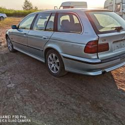 BMW 525, 1999г., 174000 км, 245 лв.