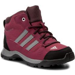 Ликвидация  Зимни спортни обувки Adidas hyperhiker Бордо