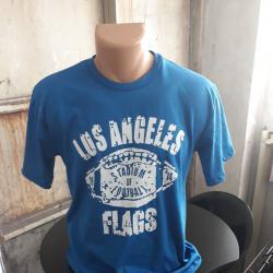 Тениски с къс ръкав BG.