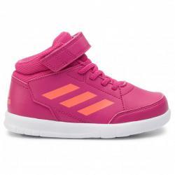 Намаление Бебешки спортни обувки Adidas Alta Sport Розово