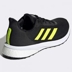 Намаление  Мъжки спортни обувки Adidas Astrarun Boost Черно
