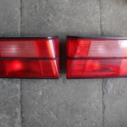 Стопове за БМВ Е34 BMW E34