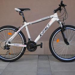 Продавам колела внос от Германия спортен МТВ велосипед X - Fact Missio..