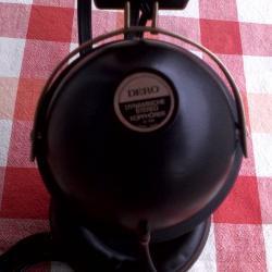 Dero hi-fi- слушалки
