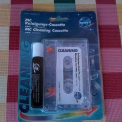 Audio Head Cleaning Cassette-3
