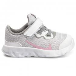 Намаление Бебешки спортни обувки Nike Explore Strada Сиво