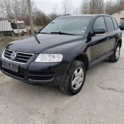 Volkswagen Touareg, 2005г., 186850 км, 188 лв.