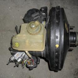 Серво апарат спирачна помпа 1H1 614 101 B ABS VW Golf 3
