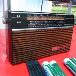 Транзисторче Junior 20