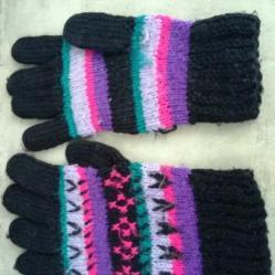 Красиви ръкавички