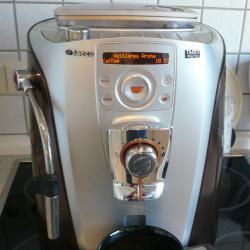 Оторизиран сервиз саеко делонги продава кафе машина Saeco Talea Ring P