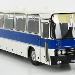 Умален модел на Ikarus 250.59, в мащаб 1 43