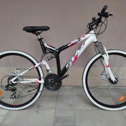 Продавам колела внос от Германия мтв велосипед STR Alpha 26 цола преде