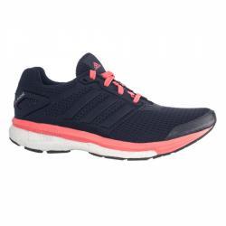 Дамски спортни обувки Adidas Supernova Glide Boost Черно