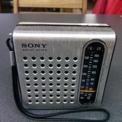 Sony Tfm-3750w