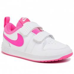 Намаление  Детски спортни обувки Nike Pico Бяло Розово