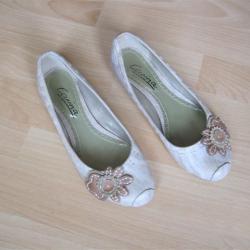 Дамски балеринки