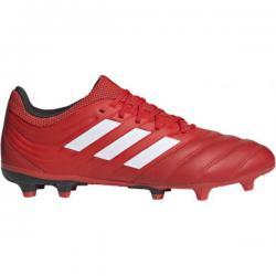 Намаление  Маратонки за Футбол Калеври Adidas Copa 20.3 Червено
