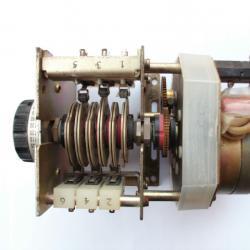 RTst-10 механично програмно реле