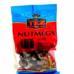 TRS Nutmegs  ТРС Индийско Орехче 100гр