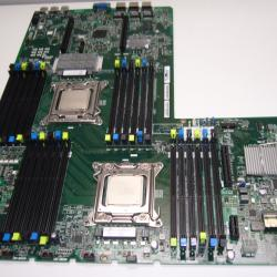 Двупроцесорно дъно socket 2011 2x Xeon E5-2609