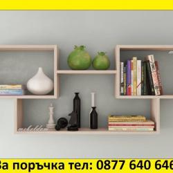Етажерка за стена, полица, етажерки код-0159
