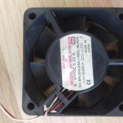 Вентилатор 5V
