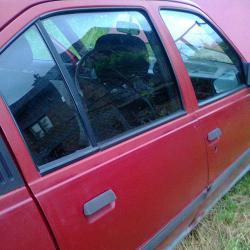 Opel Kadett, 1989г., 189000 км, 10 лв.