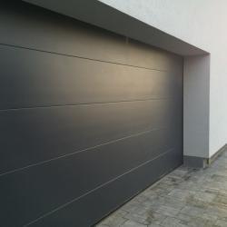 Гаражни врати и охранителни ролетки