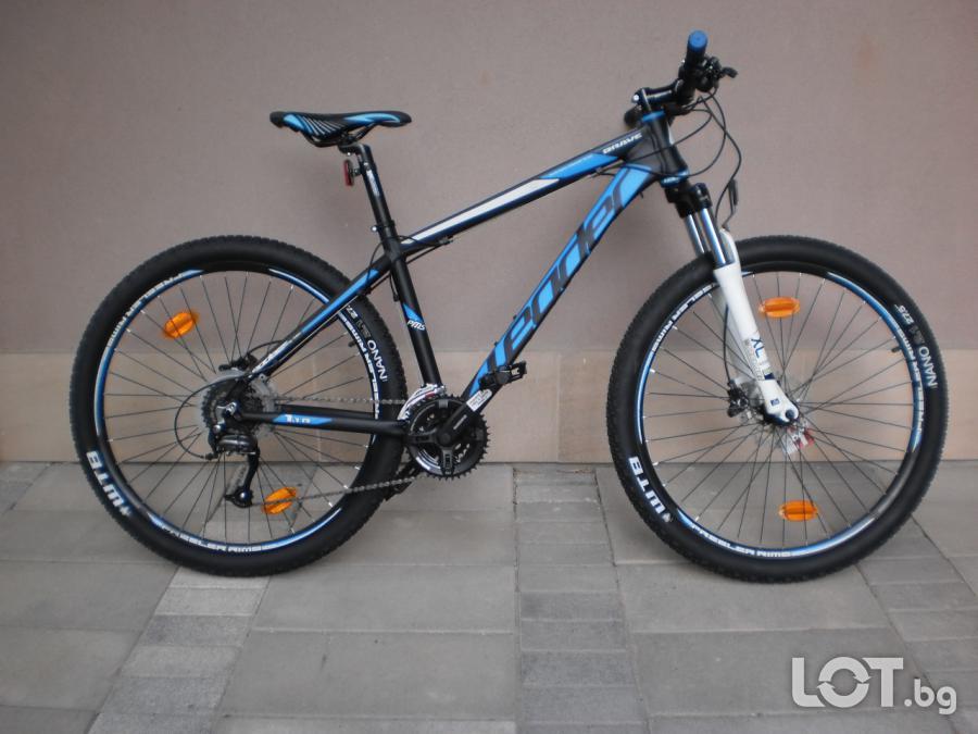 67404c37cac Продавам колела внос от Германия МТВ велосипед Brave PMS 1 - 27.5 ц ...