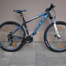 Продавам колела внос от Германия  МТВ велосипед Brave PMS 1  -  27.5 ц..