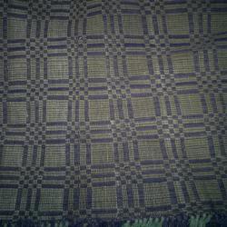 старо ръчно ръчно тъкано пано за стена