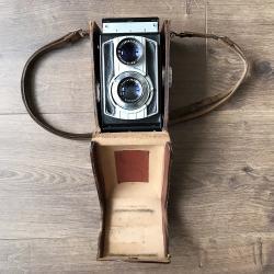 Фотоапарат Welta