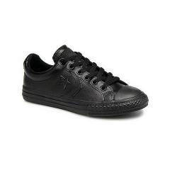 Спортни обувки Converse Черно