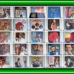 Грамофонни плочи, запазени от частна колекция. vol. 5