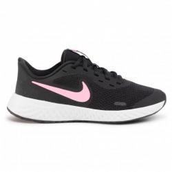 Намаление  Спортни обувки Nike Revolution 5 Черно