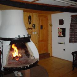 На планина в Бистрилишки къщи