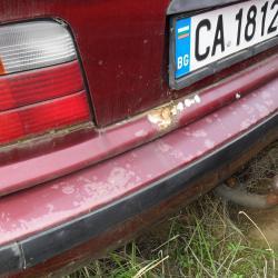 Теглич за БМВ Е 36 BMW E36
