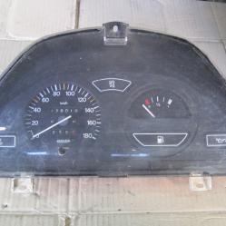 Километраж Пежо 106 Peugeot 106
