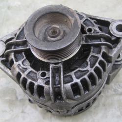 Динамо Алтернатор 0124415015 Bosch за Алфа Ромео 156 Alfa Romeo 156 1
