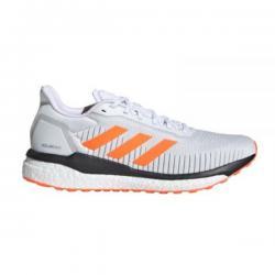 Намаление  Спортни обувки Adidas Solar Drive Boost Бяло