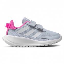 Намаление  Детски спортни обувки Adidas Tensaur RUN Сиво