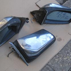 Външни огледала за Мерцедес 123 Mercedes W123