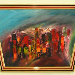 Абстрактни картини By